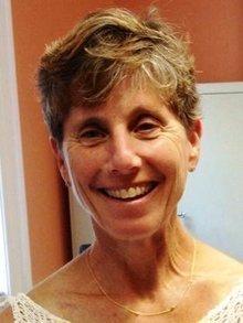 Laurie Kaye Schwartz