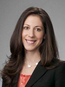 Lori Alvino McGill