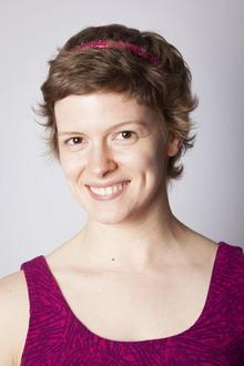 Maggie Dressel