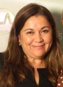 Maria Covarrubias