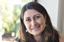 Mariam Khaziuri