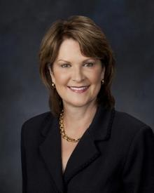 photo of Marillyn Hewson