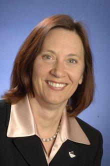Marilyn Balcombe