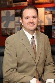 Mark Heinrich