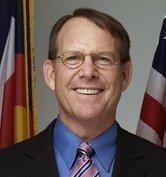Mark Weatherford