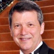 Martin Cummings