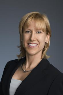 photo of Melanie Stehmer-Townsend