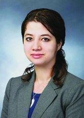 Melissa Alfano