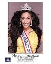 Meredith Egwuatu