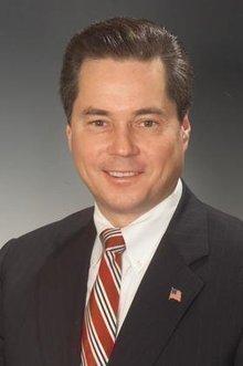 Mike Marsh