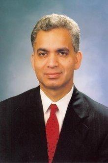 Mohammad Shamim Khan