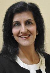 Nikki Daruwala