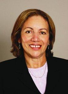 Olivia Cordero Stanley