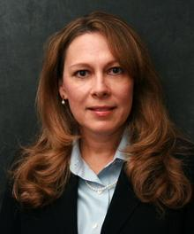 Patricia Redding