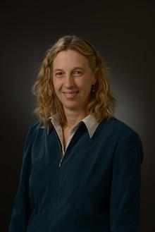 Patricia Tinkelman