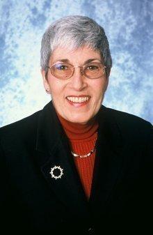 Peggy Chaplin Louie
