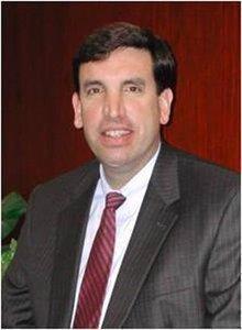 Pete Mandanis