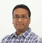 Rajesh Ginne