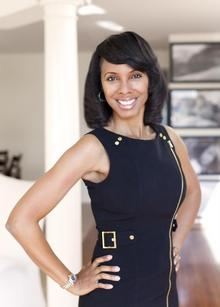 photo of Raquel Riley Thomas