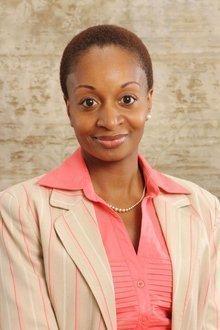 Rhonique Harris