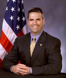 Rob Carey