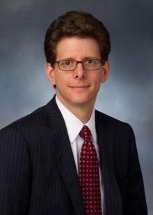 photo of Robert Kaplan