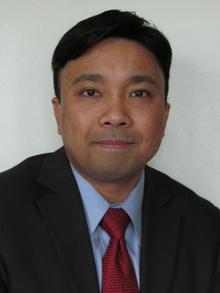 Ron Dimaranan