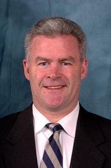 Rory Coakley