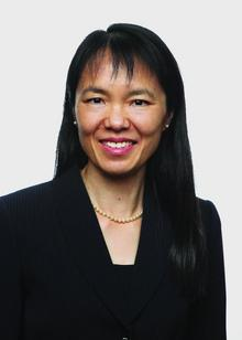 photo of Sally Teng
