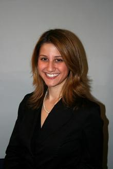 Sarah Bryen