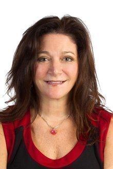 Susan Stoudt
