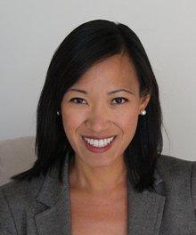 Suzanne Kao