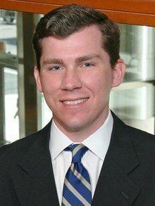 Timothy Halloran