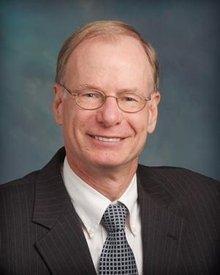 William C. Crenshaw