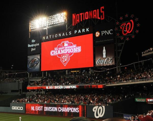 Postseason baseball returns to Washington, D.C., on Wednesday as the Washington Nationals face the St. Louis Cardinals in Game 3 of the NLDS.