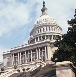 Congressional budget cuts could harm state government programs.