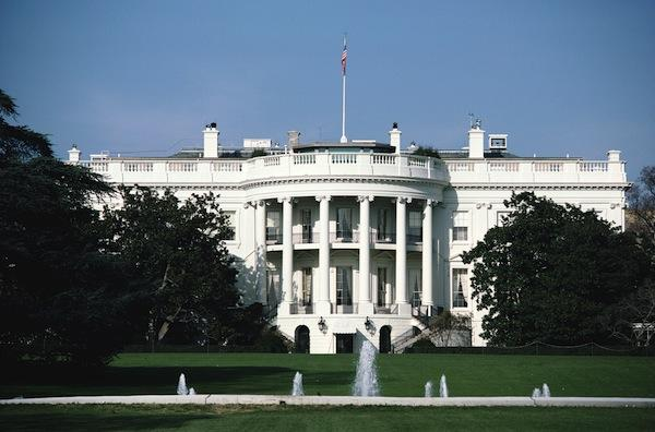 Officials at the White House were working late Wednesday to avoid a government shutdown.