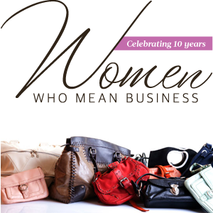 2013 Women Who Mean Business