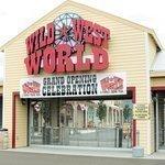 Wild West World owners to liquidate HVAC equipment