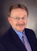 <strong>Peterson</strong> settling into new job as Stormont-Vail CEO