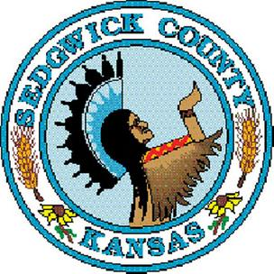 The system upgrades have been completed, and the tag offices in Sedgwick County are set to reopen Wednesday.