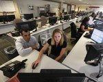 Convergys says it will hire 400 in Wichita