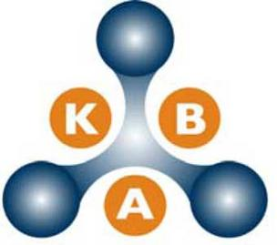 Kansas Bioscience Authority logo