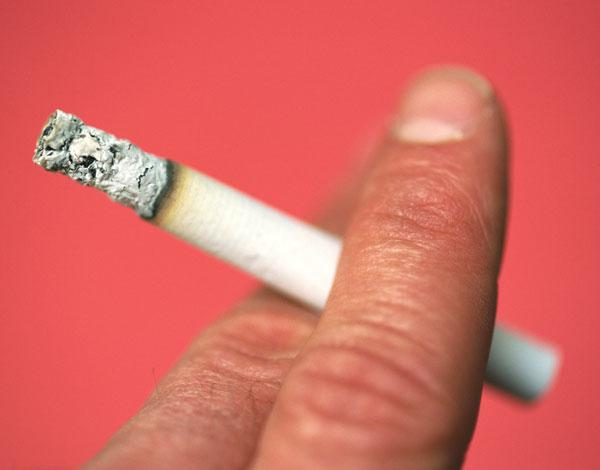 Health care reporter Barrett J. Brunsman will have a story today about the intersection of smoking and hiring.