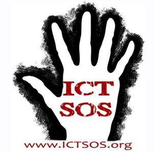 ICT S.O.S. is a grassroots organization that works to combat human trafficking in Wichita.