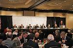 Aviation observers focus on Wichita at Aero Club summit