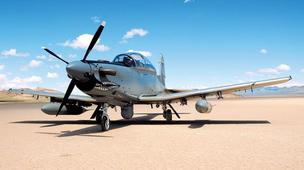 Beechcraft AT-6