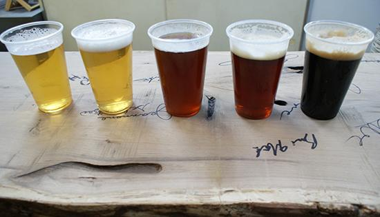 IPA, hefeweizen, amber ale? Take your pick. All told, California beer wholesalers generate an estimated $5.3 billion in economic impact, according to a new report.