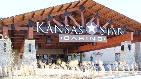 The Kansas Star Casino opened in Sumner County in December 2011.