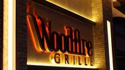 The Woodfire Grille steakhouse will open to the public Christmas Day.